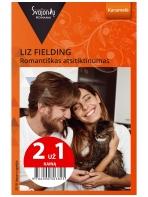 Liz Fielding. Romantiškas atsitiktinumas (2018 liepa–rugsėjis)