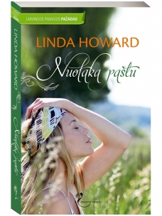 Linda Howard. Nuotaka paštu