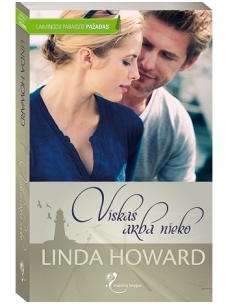 Linda Howard. Viskas arba nieko