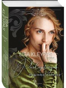 Lisa Kleypas. Paslaptingas nepažįstamasis (Ketvirta knyga)
