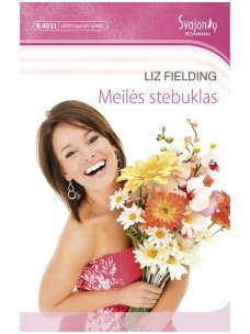 Liz Fielding. Meilės stebuklas