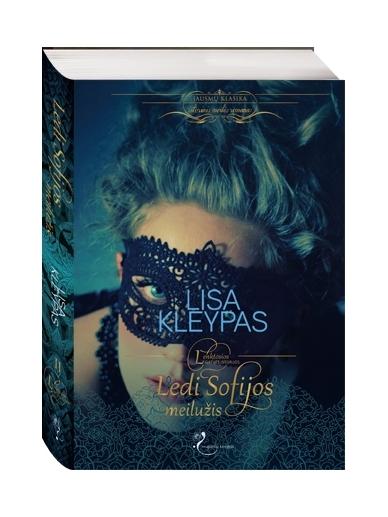 Lisa Kleypas. Ledi Sofijos meilužis (2 knyga)