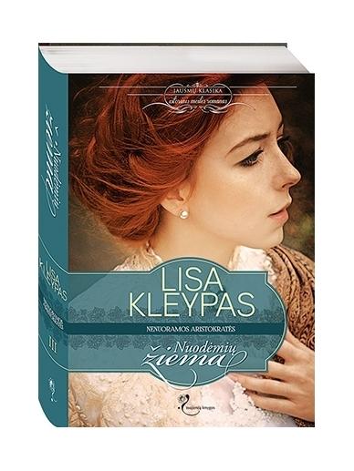 Lisa Kleypas. Nuodėmių žiema (3 knyga)