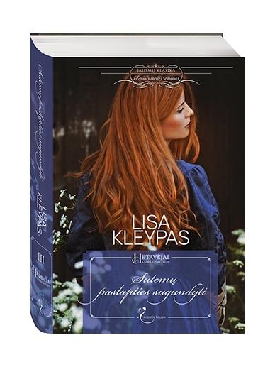Lisa Kleypas. Sutemų paslapties sugundyti (3 knyga)