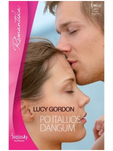Lucy Gordon. Po Italijos dangum