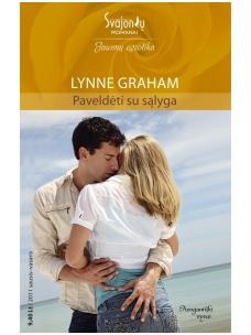 Lynne Graham. Paveldėti su sąlyga (2011 sausis-vasaris)