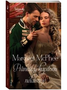 Margaret McPhee. Prancūzų kapitono nelaisvėje (2014, Nr. 4)