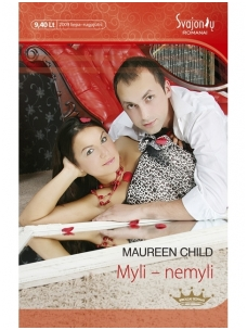 Maureen Child. Myli - nemyli