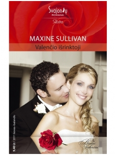Maxine Sullivan. Valenčio išrinktoji (2011 kovas-balandis)