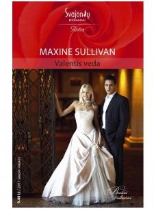 Maxine Sullivan. Valentis veda (2011 sausis-vasaris)