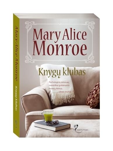Mary Alice Monroe. Knygų klubas