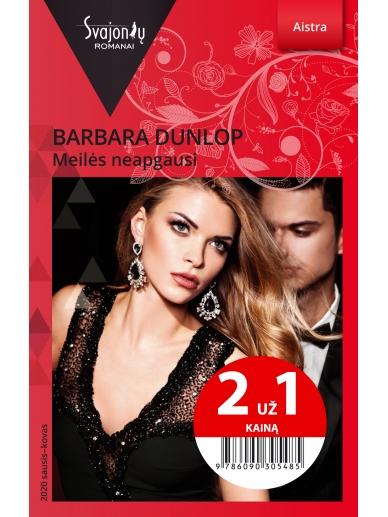 Barbara Dunlop. Meilės neapgausi (2020 sausis-kovas)
