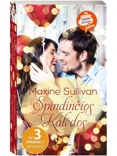 Maxine Sullivan. Spindinčios Kalėdos