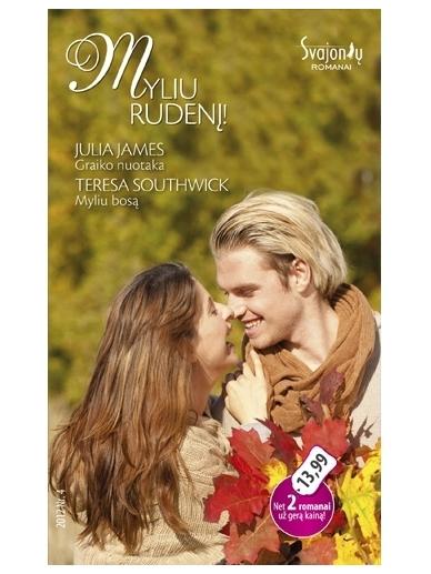 Myliu rudenį! (2012 Nr. 4)
