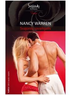 Nancy Warren. Svajonių savaitgalis (2012 sausis-vasaris)