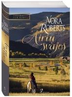 Nora Roberts. Airių svajos