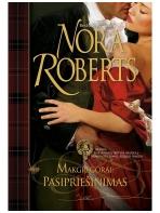 Nora Roberts. Makgregorai: pasipriešinimas