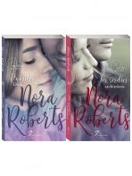 Nora Roberts. Meilės architektai (2 knygos)