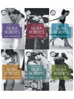 Nora Roberts. STANISLASKIAI • GIMĘ MYLĖTI (6 knygos)