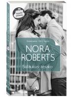 Nora Roberts. Sulaukusi atsako (5 knyga)