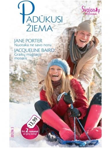 Padūkusi žiema (2012 Nr. 5)