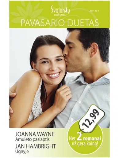 Pavasario duetas (2011 Nr. 1)