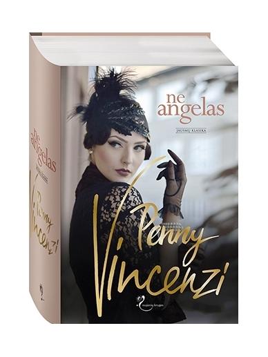 Penny Vincenzi. Ne angelas (1 knyga)