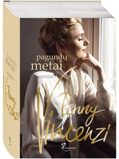 Penny Vincenzi. Pagundų metai (3 knyga)