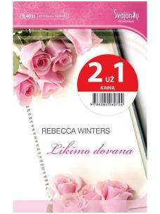 Rebecca Winters. Likimo dovana
