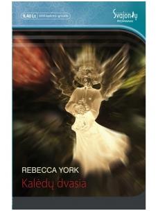 Rebecca York. Kalėdų dvasia