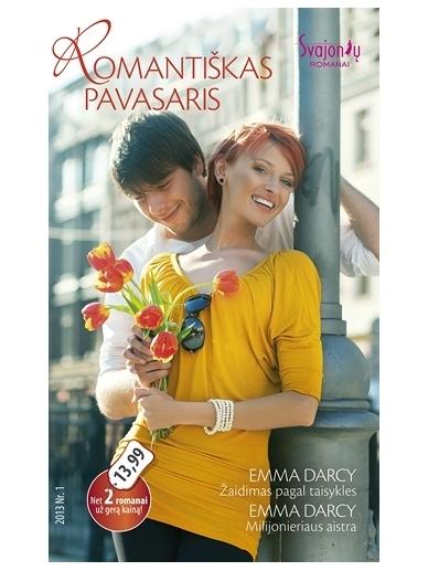 Romantiškas pavasaris (2013, Nr. 1)