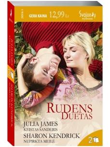 Rudens duetas 2009, Nr. 4