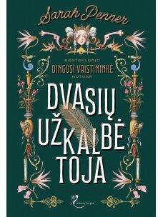 Judithe Little. Seserys Chanel