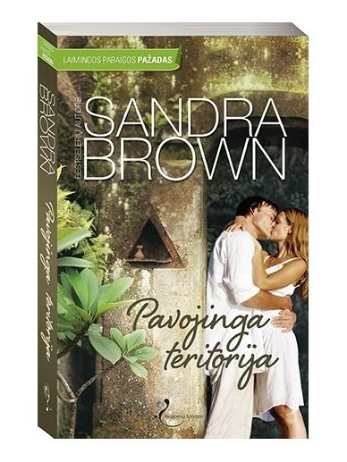 Sandra Brown. Pavojinga teritorija
