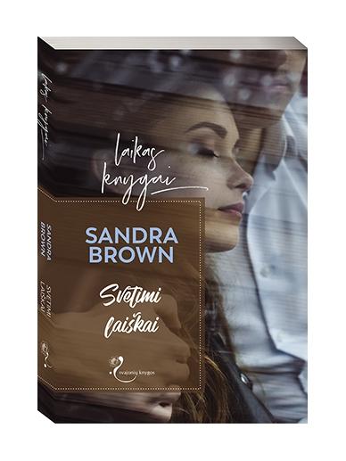 Sandra Brown. Svetimi laiškai