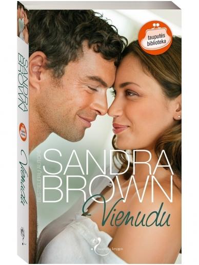 Sandra Brown. Vienudu