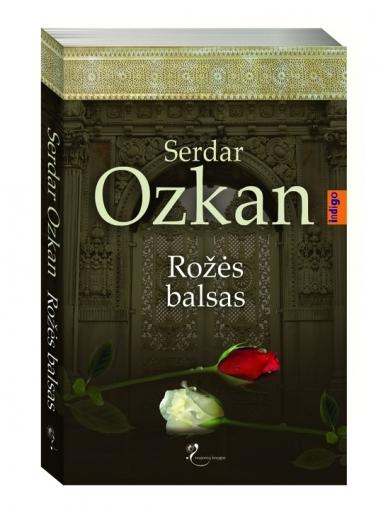 Serdar Ozkan. Rožės balsas
