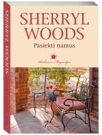 Sherryl Woods. Pasiekti namus (1 knyga)