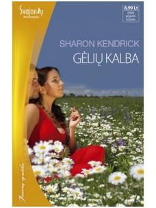 Sharon Kendrick. Gėlių kalba
