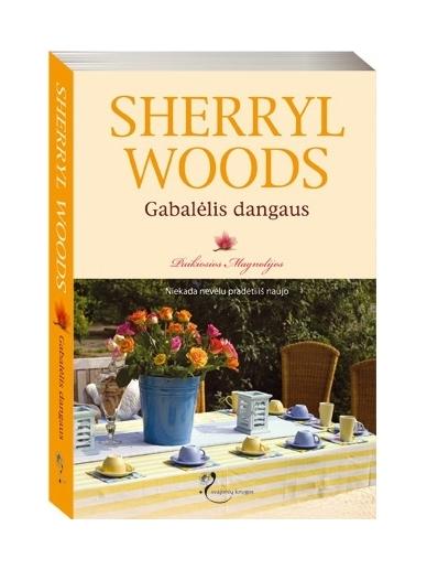 Sherryl Woods. Gabalėlis dangaus (2 knyga)