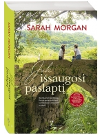 Sarah Morgan. Juk išsaugosi paslaptį