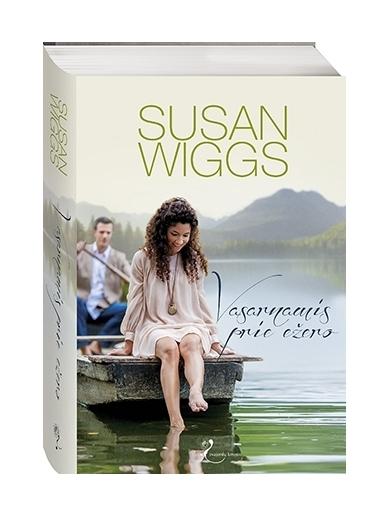 Susan Wiggs. Vasarnamis prie ežero