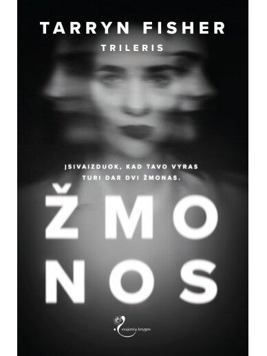 Tarryn Fisher. Žmonos