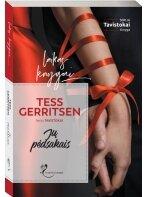 Tess Gerritsen. Jų pėdsakais