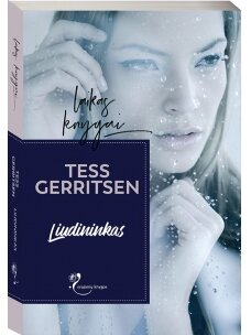 Tess Gerritsen. Liudininkas