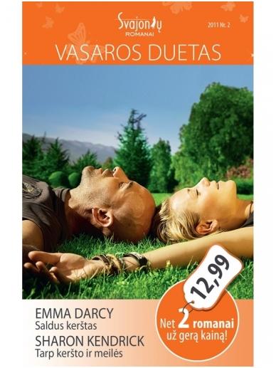 Vasaros duetas (2011 Nr. 2)