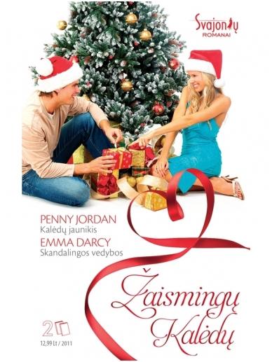 Žaismingų Kalėdų (2011 Nr. 5)