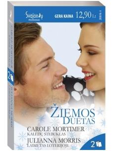 Žiemos duetas 2008, Nr. 4